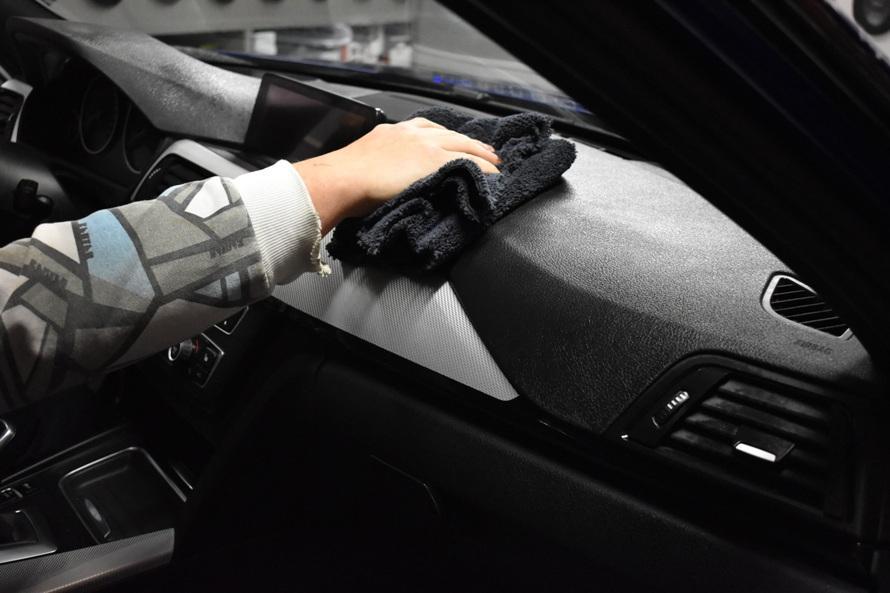 Auto Finesse Spritz Interior Detail Spray 500 ml interierový detailer