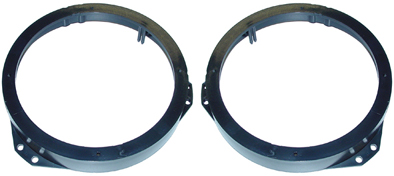 AIV plastové reproduktorové kroužky OPEL 430599