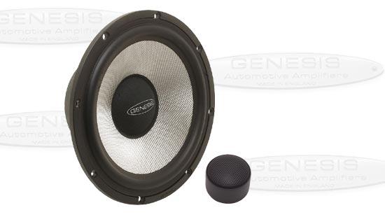 Reproduktory Genesis Audiophile A16.03