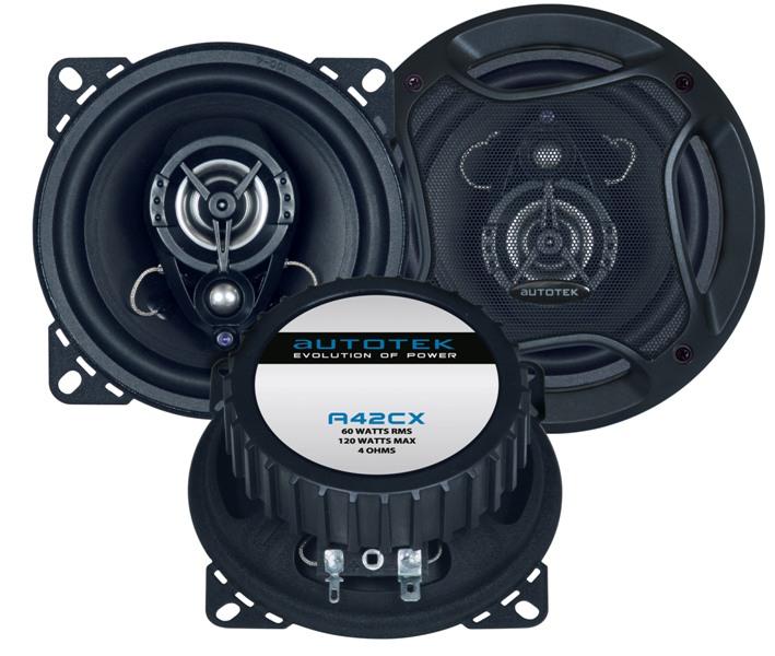 Reproduktory Autotek A42CX