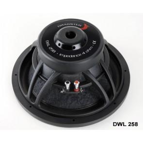 Subwoofer Dragster DWL 258