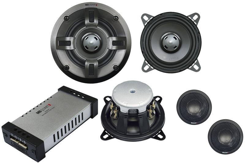 Reproduktory MB Quart PVI210