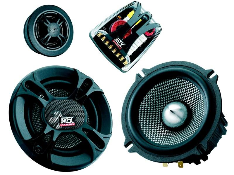 Reproduktory MTX Audio T8502