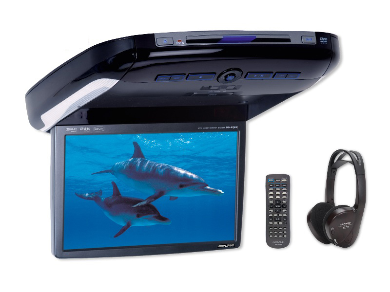 Monitor Alpine PKG-2100P
