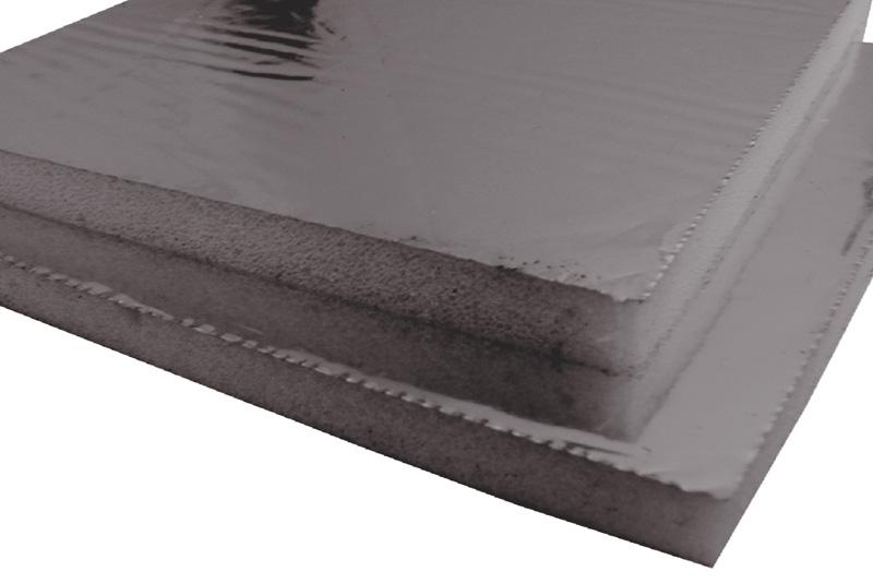 STP Hood Solution termoizolační materiál