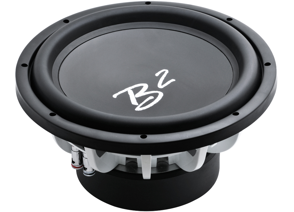 Subwoofer B2 Audio AS12