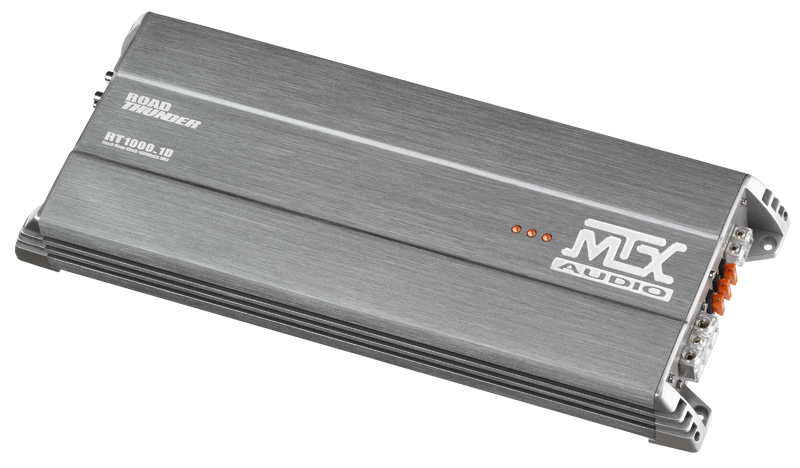 Zesilovač MTX Audio RT1000.1D