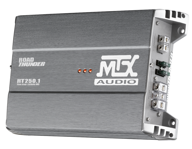 Zesilovač MTX Audio RT250.1