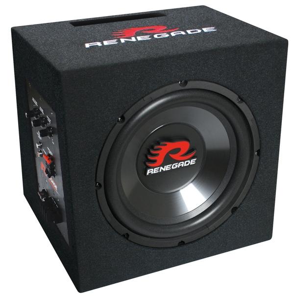 Aktivní subwoofer Renegade RX1000A