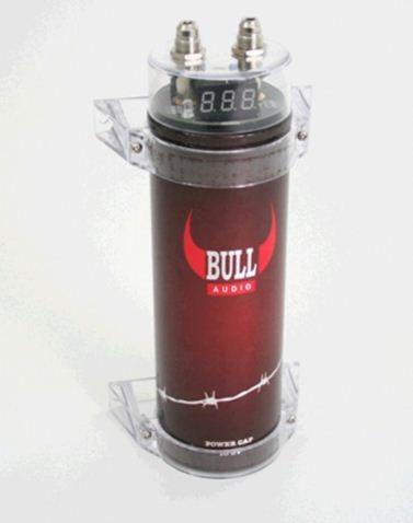 Kapacitor Bull Audio BA-PC-1F