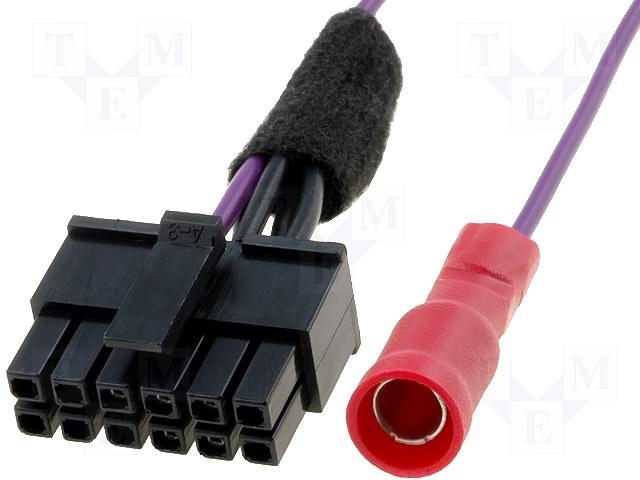 Propojovací kabel pro adaptér ovládání pro Panasonic