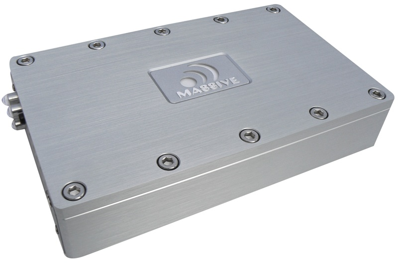 Zesilovač Massive Audio D 800.4