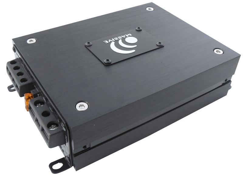 Zesilovač Massive Audio NX2