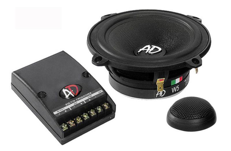 Reproduktory Audio Development AD 5