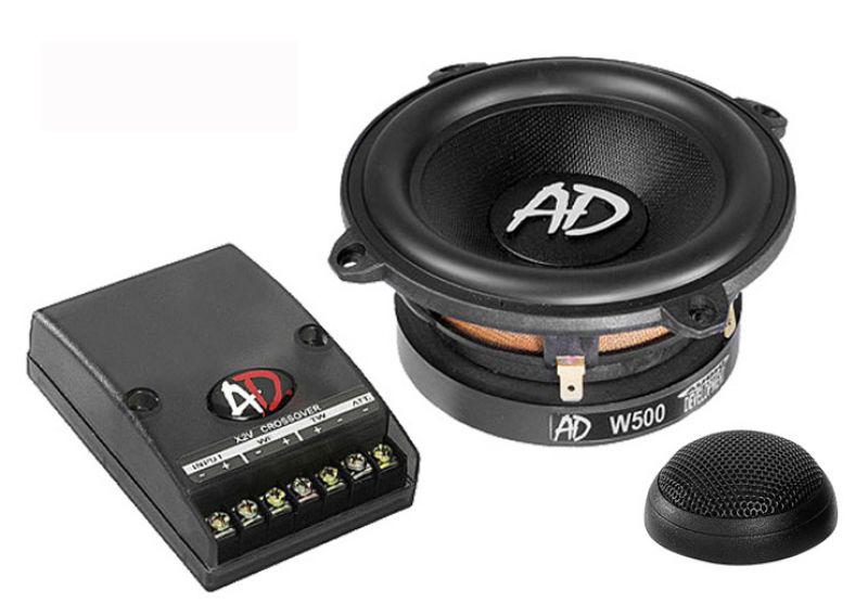 Reproduktory Audio Development AD 500