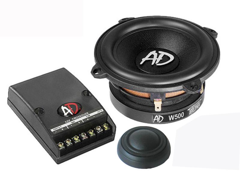 Reproduktory Audio Development AD 500/B