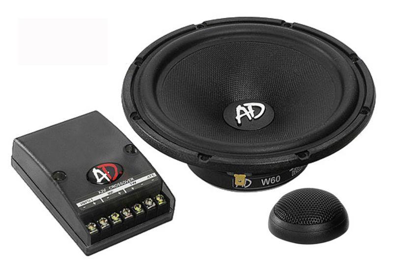 Reproduktory Audio Development AD 60