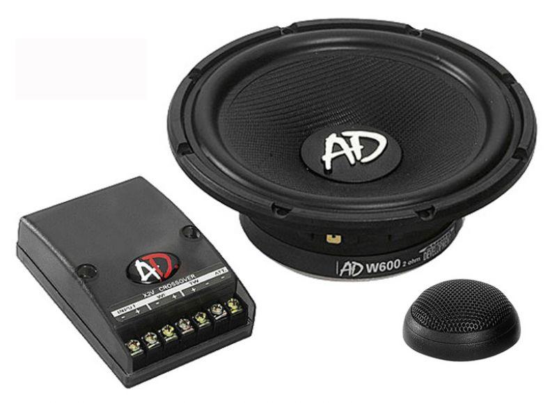 Reproduktory Audio Development AD 600