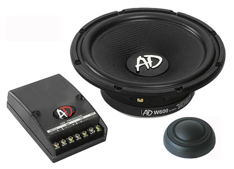 Reproduktory Audio Development AD 600/B