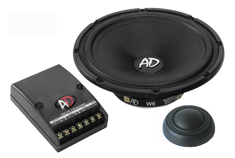 Reproduktory Audio Development AD 6/B