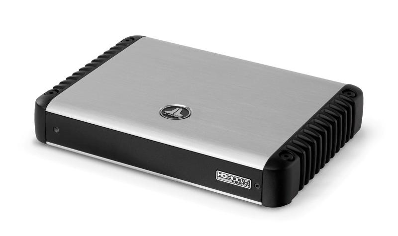 Zesilovač JL Audio HD900/5