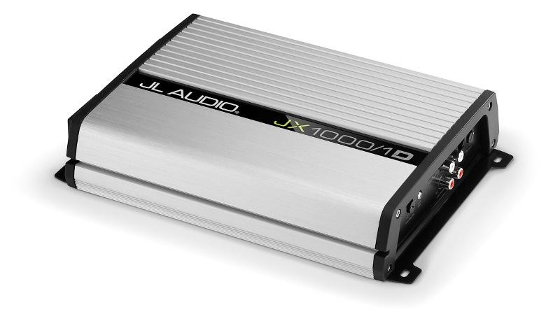 Zesilovač JL Audio JX1000/1D