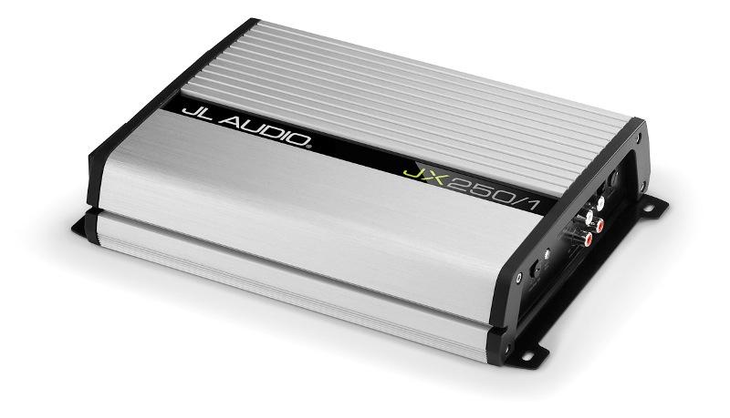 Zesilovač JL Audio JX250/1