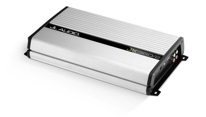 Zesilovač JL Audio JX360/2