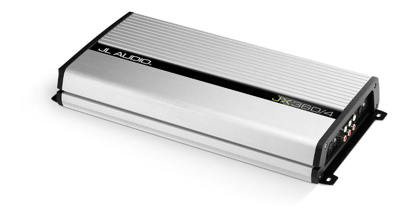 Zesilovač JL Audio JX360/4
