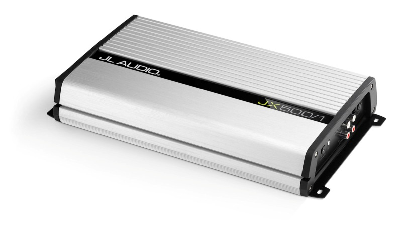 Zesilovač JL Audio JX500/1