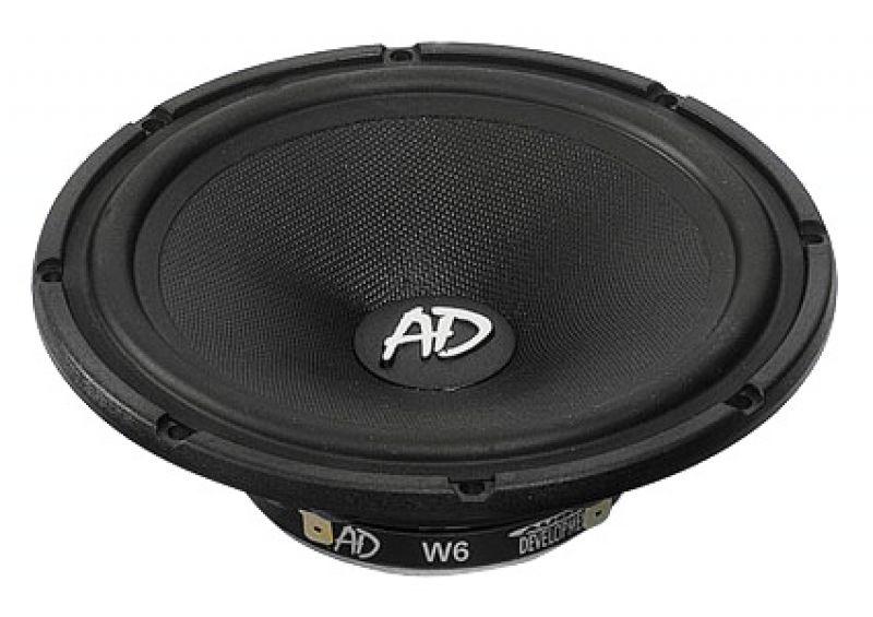 Reproduktory Audio Development AD W6