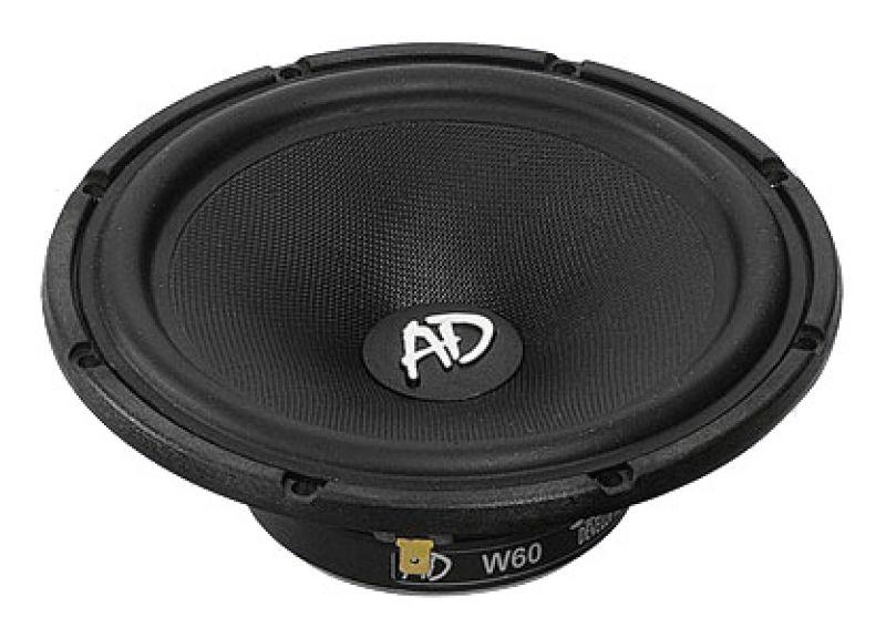Reproduktory Audio Development AD W60
