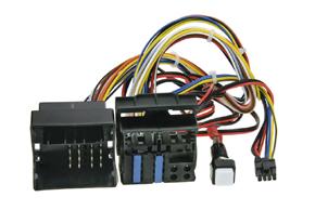 Kabel pro modul odblokování obrazu Peugeot/Citroen