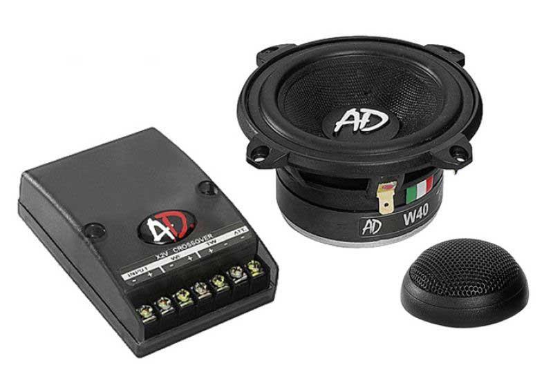 Reproduktory Audio Development AD 40