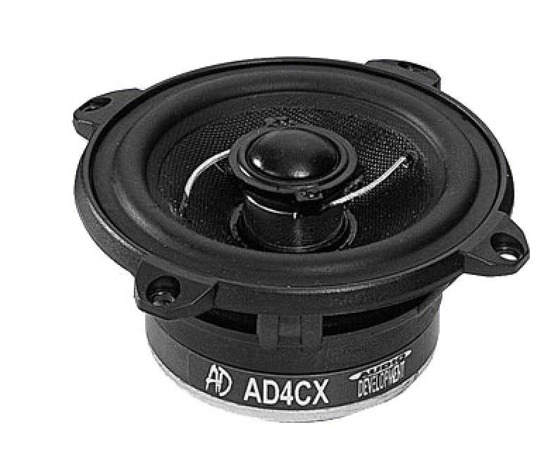 Reproduktory Audio Development AD 4 CX