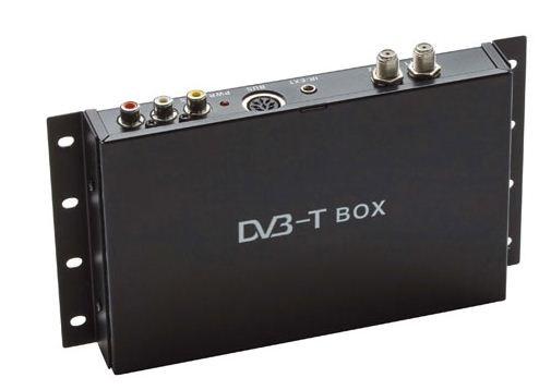DVBT tuner Macrom M-TVT300D