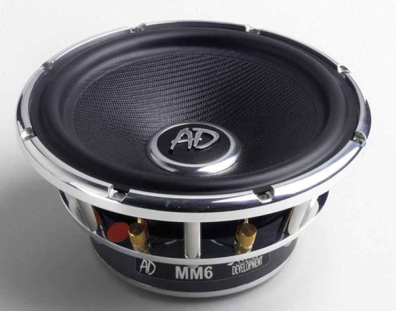 Reproduktory Audio Development MM6