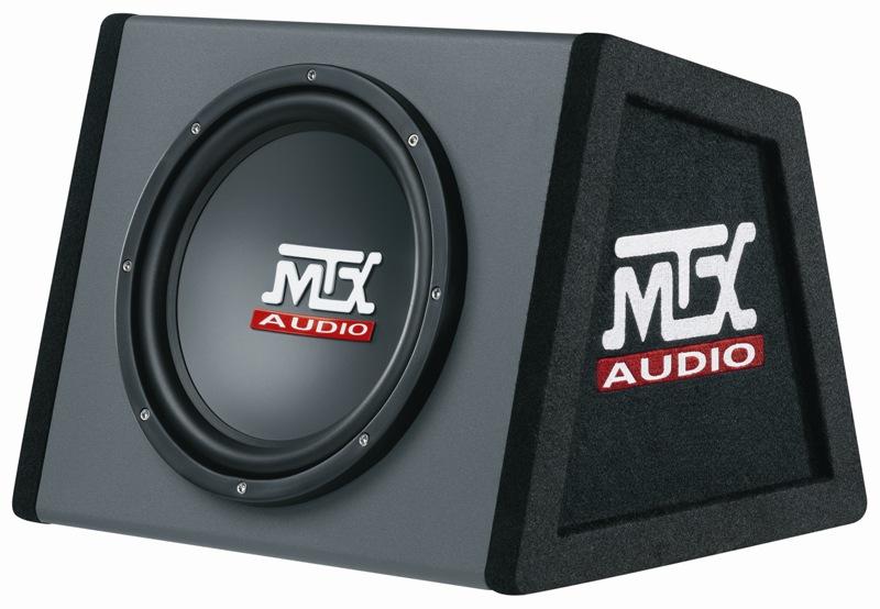 Aktivní subwoofer MTX Audio RT10P