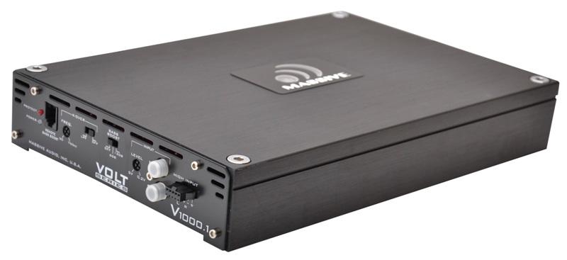 Zesilovač Massive Audio V 1000.1