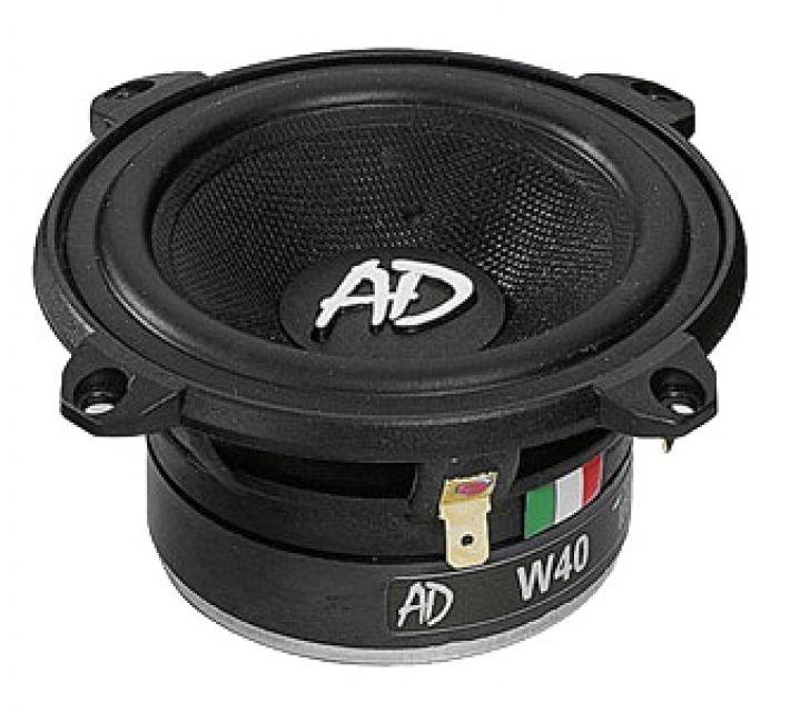 Reproduktory Audio Development AD W40
