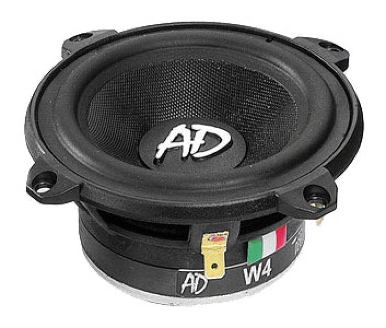 Reproduktory Audio Development AD W4