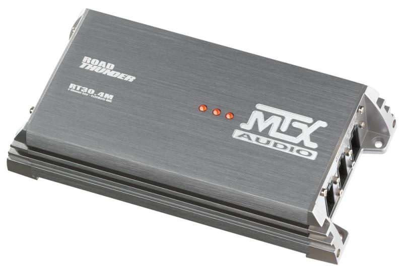 Zesilovač MTX Audio RT30.4M