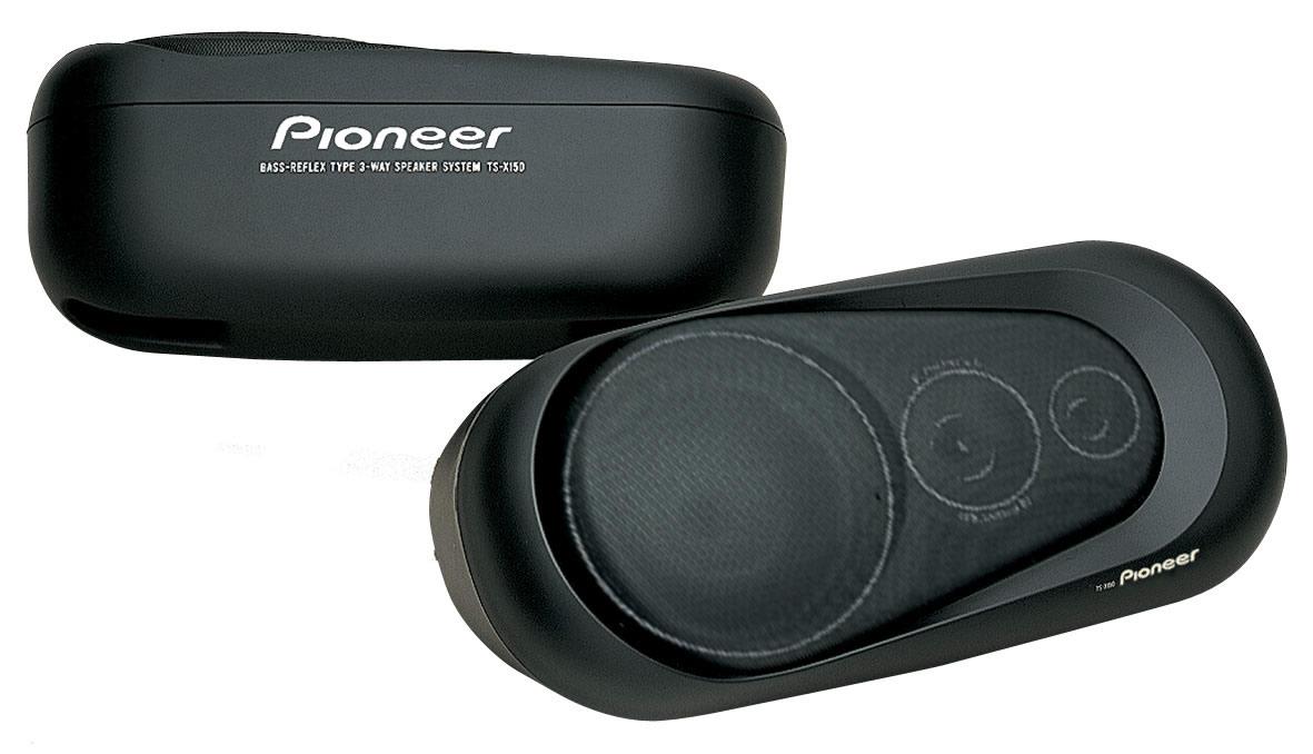 Reproduktory Pioneer TS-X150