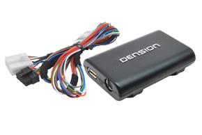 Dension GATEWAY Lite iPOD/USB/AUX vstup Mazda