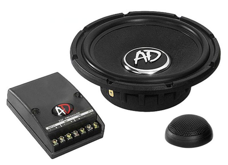 Reproduktory Audio Development AD 600 N