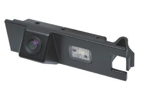 CCD parkovací kamera Hyundai ix35 221925