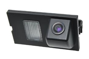 CCD parkovací kamera Land Rover