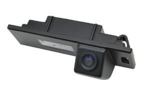 CCD parkovací kamera BMW 1