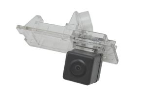 CCD parkovací kamera Renault Fluence