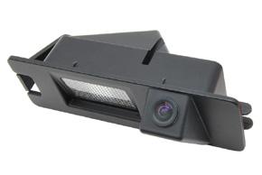 CCD parkovací kamera Nissan Micra
